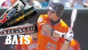 2010 Easton Slow-Pitch Tri-Zone Bats - Gadget Gram