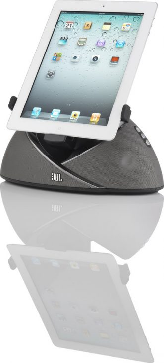JBL OnBeat Air Docking System with Airplay for iPhone, iPod