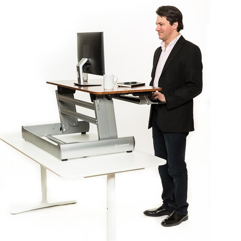 Standing Desk Top Desk Design Ideas