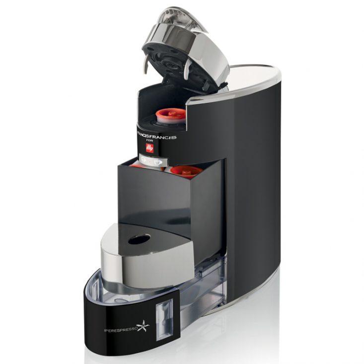illy Francis Francis X9 iperEspresso Machine Review - Gadget Gram