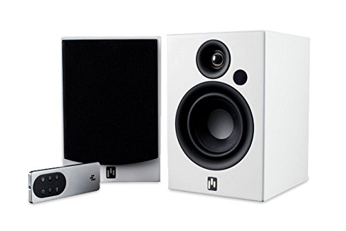 Aperion Allaire Bluetooth Speakers offer wireless bluetooth