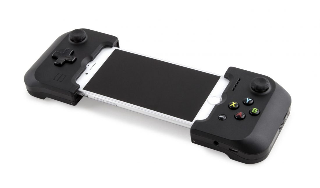Gamevice is now offering support for iPhone X, iPhone 8, iPhone 8 Plus