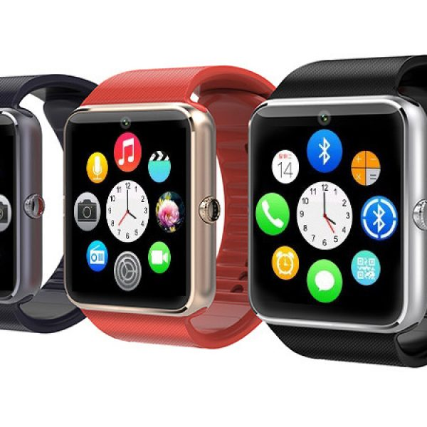 A new feature on Android smartwatches is the inclusion of a