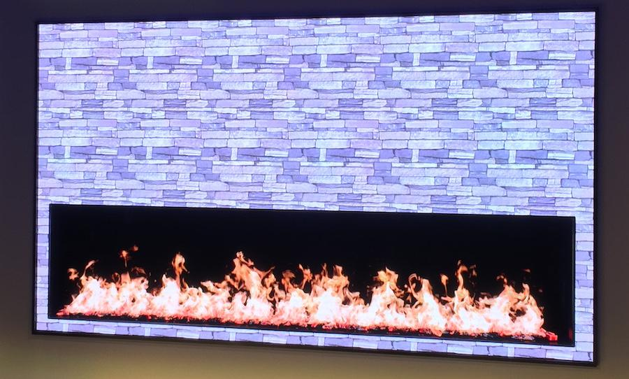 Samsung will start mass-producing The Wall TV for consumers