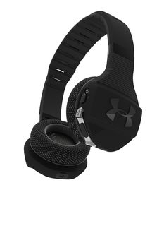 00d2d85ee61 Under Armour Sport Wireless Train Headphones are created alongside ...