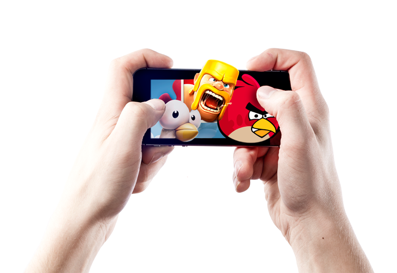 read this first on how to develop mobile games in a competitive industry