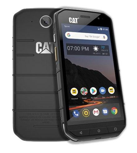 Cat SC48C Rugged Smartphones