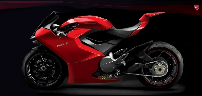 There Are Already Numbers Of Brands Offering Electric Motorcycles And Even Seemingly Traditional Outfits Like Harley Davidson Have Jumped In Ducati Has