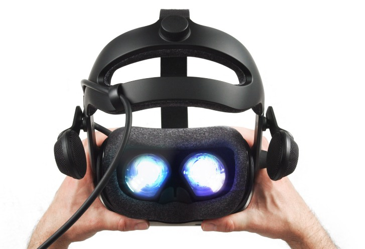 Valve Index VR Headset Sets - Official Release Date
