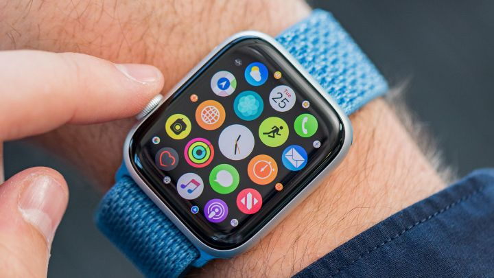Apple Watch May Get On-Device App Store - Gadget Gram