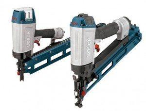 Bosch Pneumatic Nailers