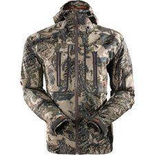 Sitka ColdFront Optifade Jacket