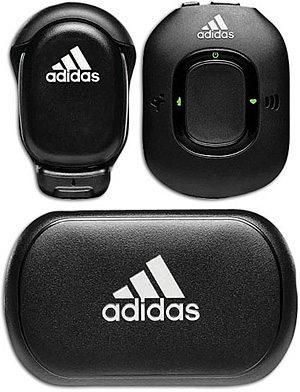 Adidas miCoach 2