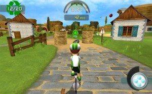 Cyberbike Nintendo Wi 2