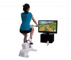 Cyberbike Nintendo Wii