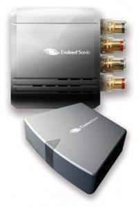 Evolved Sonic ES2 2 Stram to System 2.0 Transmitter Wireless Solution
