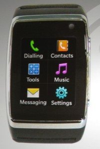 LG GD910 Watch Cell Phone