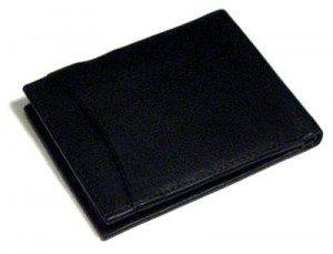 RFID Blocking Passport Billfold 3