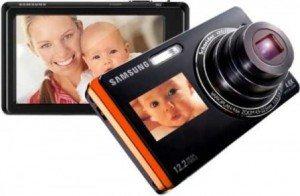 Samsung ST550 Camera 2