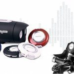 Soap MP3 Player for Cyclist