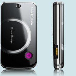 Sony Ericsson Equinox phone