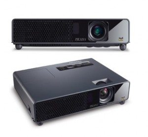 Viewsonic PJL3211 Projector