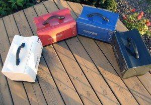 WaveBox Portable Microwave Oven 2