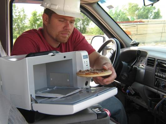 WaveBox Portable Microwave Oven 4