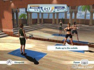 Wii My Body Coach BigBen