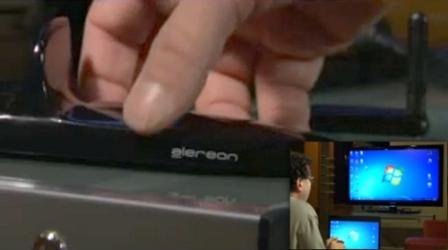 Alereon Wireless Laptop to HDTV Extender 2