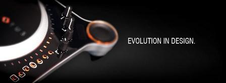 EKS Otus RAW _ highly configurable DJ tool 2