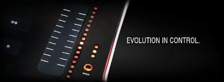 EKS Otus RAW _ highly configurable DJ tool 3