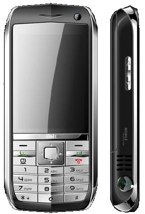 Logic Wireless Bolt V15 Projector Phone