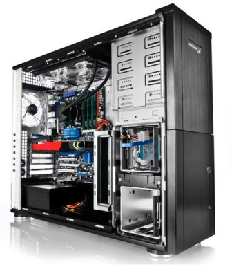 MAINGEAR F1X High Performance Gaming PCs with Core i7 2
