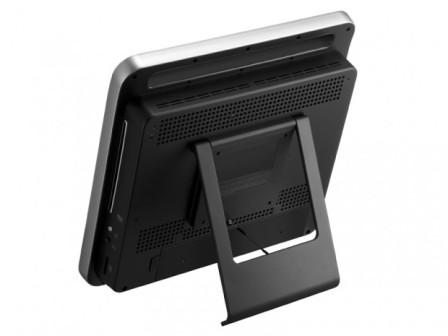 Toshiba Portaro SD-P12DT Portable DVD Player 2
