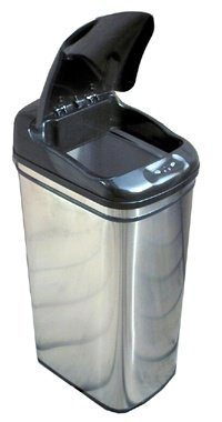 auto-garbage-can