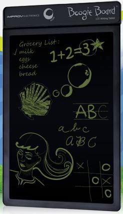 Boogie Board Tablet