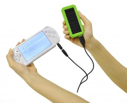 Links iCharge DX and Lite Solar Powered Charging Solution 2