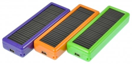 Links iCharge DX and Lite Solar Powered Charging Solution 3