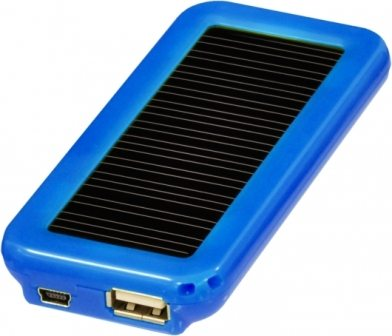 Links iCharge DX and Lite Solar Powered Charging Solution 4