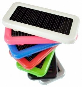 Links iCharge DX and Lite Solar Powered Charging Solution 5