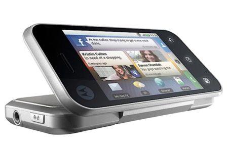 Motorola BACKFLIP 2
