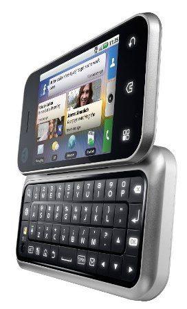 Motorola BACKFLIP 3