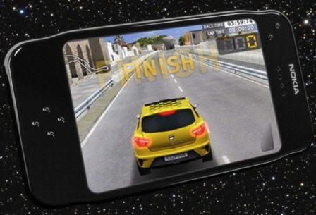 Nokia Ovi Orion 3