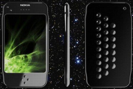 Nokia Ovi Orion