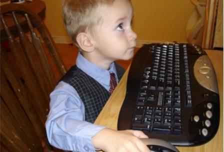 PeeWee PCs PeeWee Kit -Software For a Kid-Friendlier PC 2