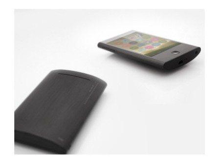 iRiver K1 Smart HD PMP 2