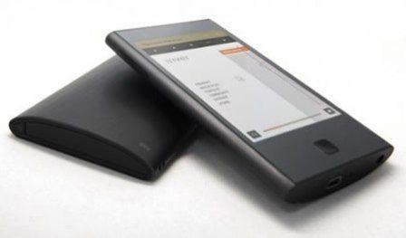 iRiver K1 Smart HD PMP 3