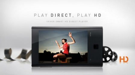 iRiver K1 Smart HD PMP 4