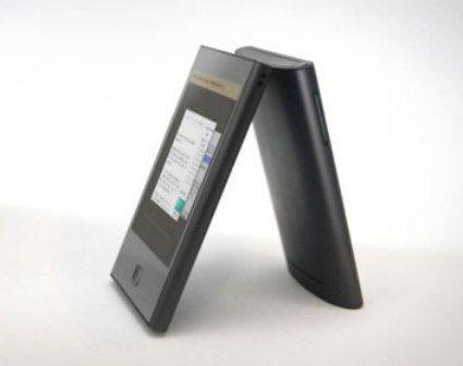 iRiver K1 Smart HD PMP 5
